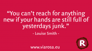 Quote3 Yesterdays junk