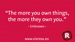 Quote7 Things own you