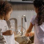 huishouden met kinderen organiseren